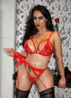 Gabriella Belle Brazilian - escort in Barcelona Photo 21 of 22