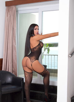 Gabriella De Carvalho - Transsexual escort in London Photo 1 of 24