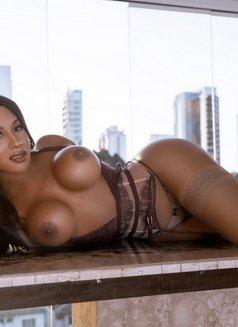 Gabriella De Carvalho - Transsexual escort in London Photo 8 of 24
