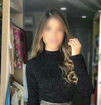 Gabriella - escort in Barcelona