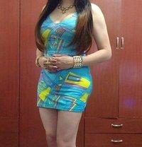 Gand Meri Maro - Transsexual escort in Mumbai
