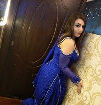 Gazal Stage(Bbw) Dancer in Dubai - escort in Dubai