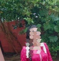 Geethu - escort in Chennai