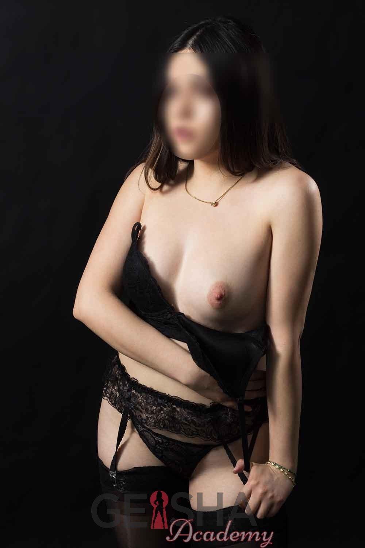 Geisha sex escorts