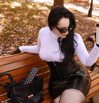 Genevieve Marceau Virtual - escort in Shanghai