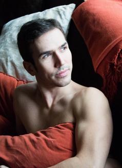 Gentle Joey - masseur in Berlin Photo 4 of 4