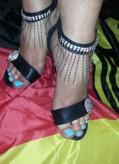 German Mistress Silke - dominatrix in London Photo 2 of 12