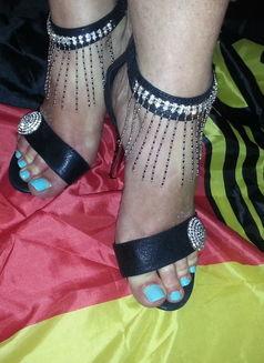 German Mistress Silke - dominatrix in Dublin Photo 1 of 11