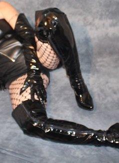 German Mistress Silke - dominatrix in London Photo 4 of 12