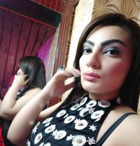Ghazal Busty Milf - escort in Al Ain