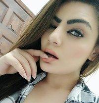 Ghazal Busty Milf - escort in Dubai