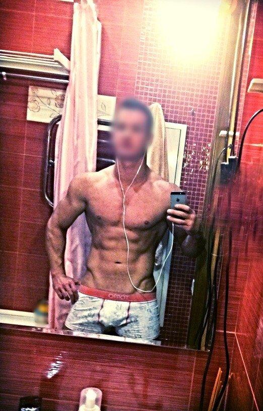 Nude Russian Male Escorts