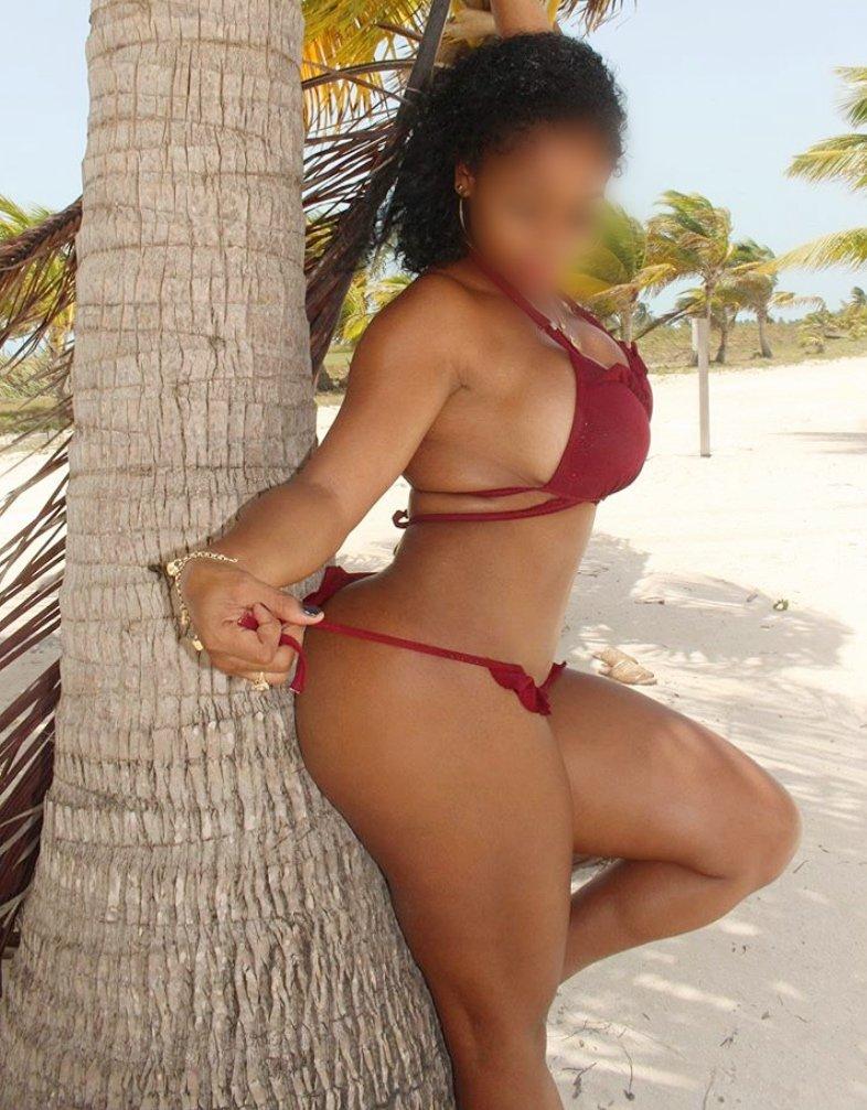 Model Hooker Puerto rico