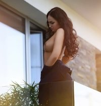 Gigi - escort in Singapore