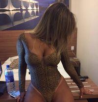 Gina - escort in Marbella