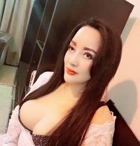 Gina Sexy VIP - escort in Riyadh
