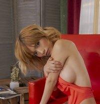 Giovanna Moon - escort in Madrid