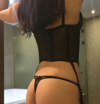 Girlfriend Yeon Ju - escort in Seoul