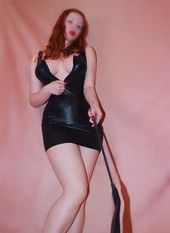 Goddess Aphrodite - escort in London Photo 8 of 8