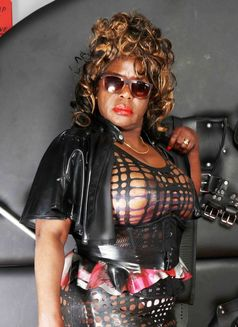 Goddess Dionne - dominatrix in Manchester Photo 1 of 18