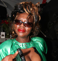Goddess Dionne - dominatrix in Manchester
