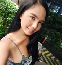 Goddess Julia - escort in Singapore