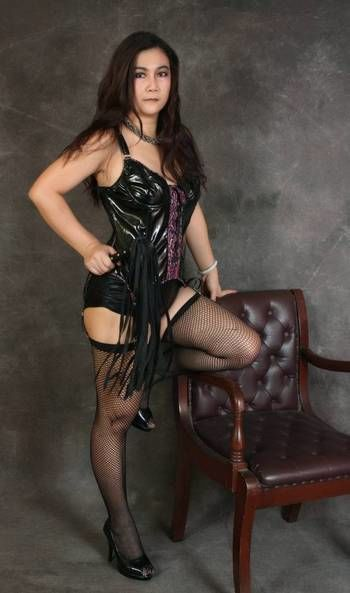 Dominatrix thailand bdsm mistress