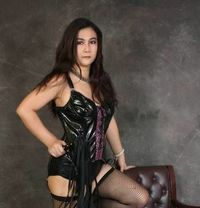 Goddess Mistress Kim - dominatrix in Bangkok