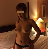 Good B True - escort in Jakarta