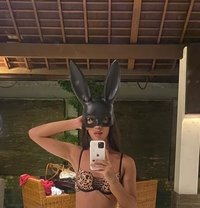Good experience - Transsexual escort in Bali