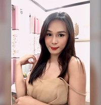 Young Anna - Transsexual escort in Makati City Photo 3 of 19
