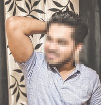 Good Vibe - Male escort in Mumbai