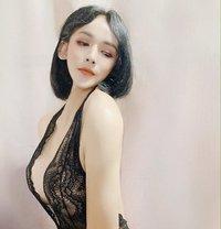 Gorgeous Alice - Transsexual escort in Seoul