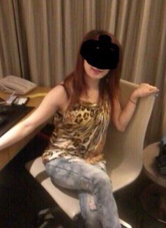 Gorgeous and friendly. - escort in Shenzhen Photo 1 of 1