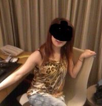 Gorgeous and friendly. - escort in Shenzhen
