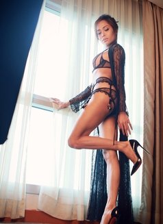 Señorita Ivy - Transsexual escort in Shanghai Photo 7 of 15