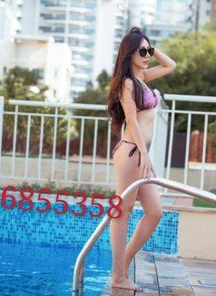 Gorgeous Korean Jasmine - companion in Dubai Photo 3 of 17