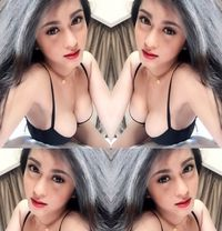 Gorgeous Versatile T.S Ms. Tracy Malone - Transsexual escort in Dubai Photo 30 of 30
