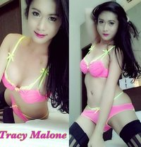 Gorgeous Versatile T.S Ms. Tracy Malone - Transsexual escort in Hong Kong Photo 28 of 30