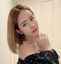 Grace - escort in Bangkok