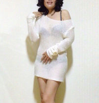Grandmother Pam - escort in Bangkok