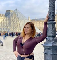 Gretha - masseuse in Paris