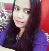 Guaranteed Safe Fun Indian Babe - escort in Muscat