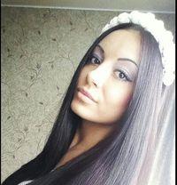 Tina (Estonia) - escort in Dubai