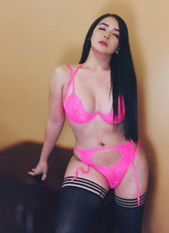 Ts HAILEY LOVE - Transsexual escort in Abu Dhabi Photo 4 of 10