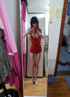 CampHumph & OsanAb, Half Japanese Ts - Transsexual escort in Seoul Photo 8 of 8