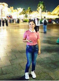 Rashaa Innocent Girl - escort in Makati City Photo 5 of 9