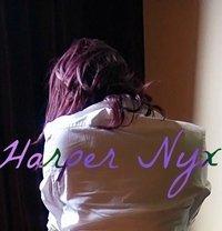 Harper Nyx - escort in Edmonton