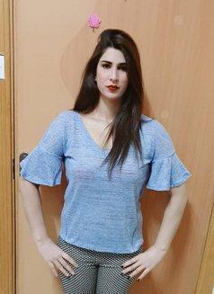 Harshita Punjabi Girl - escort in Abu Dhabi Photo 3 of 5
