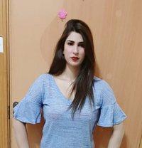 Harshita Punjabi Girl - escort in Abu Dhabi